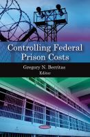 Controlling Federal Prison Costs