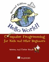 Image: Hello World!