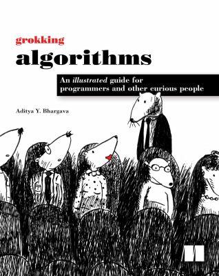 Cover image for Grokking Algorithms
