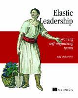 Elastic Leadership
