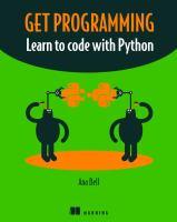 Get Programming