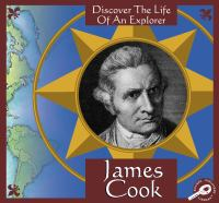 James Cook