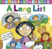 A Long List