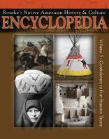 Rourke's Native American History & Culture Encyclopedia