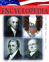 Rourke's Complete History of Our Presidents Encyclopedia