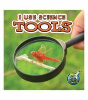 I Use Science Tools