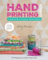 Hand Printing Studio