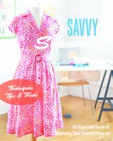The Savvy Seamstress