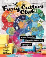 Fussy Cutters Club