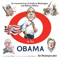 O Is for Obama