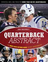 Quarterback Abstract
