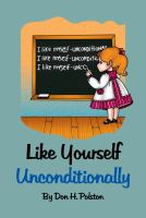 Like Yourself Unconditionally