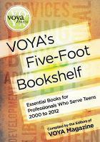 Voya's Five-foot Bookshelf