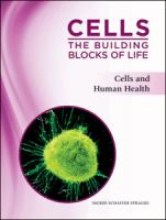 Cells and Human Health
