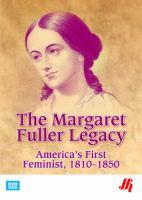 The Margaret Fuller Legacy