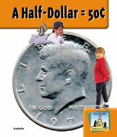 A Half-dollar