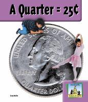 A Quarter = 25c