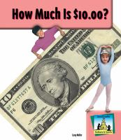 How Much Is $10.00?