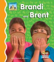 Brandi and Brent