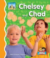 Chelsey and Chad