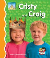 Cristy and Craig