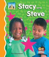 Stacy and Steve