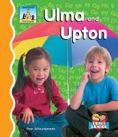 Ulma and Upton
