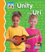 Unity and Uri