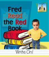 Fred Read the Red Book