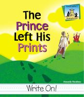 The Prince Left His Prints