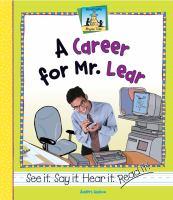 A Career for Mr. Lear