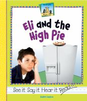 Eli and the High Pie