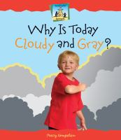 Why Is Today Cloudy and Gray?