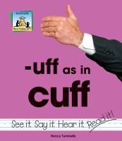 Uff as in Cuff