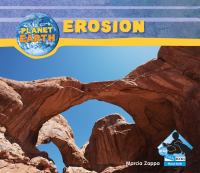 Erosion (Big Buddy Books. Planet Earth)