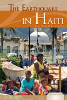The Earthquake in Haiti