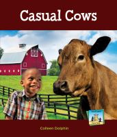 Casual Cows