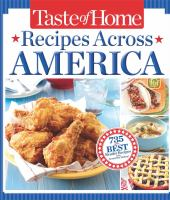 Recipes Across America