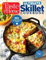 Ultimate Skillet Cookbook