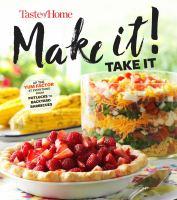 Make It! Take It