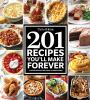 Taste of Home 201 recipes you