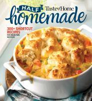 Half Homemade