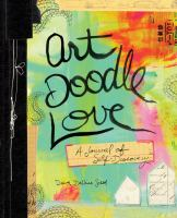 Art doodle love : a journal of self-discovery