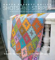 Kaffe Fassett Quilts
