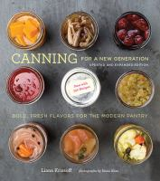 Canning for A New Generation