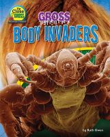 Gross Body Invaders