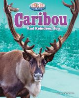 Caribou and Reindeer, Too