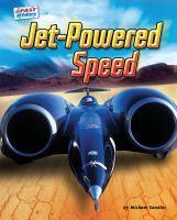 Jet-powered Speed