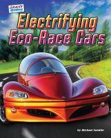 Electrifying Eco-race Cars