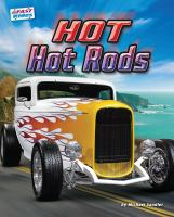 Hot Hot Rods